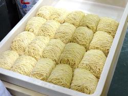 秋田のラーメン専門店 ヤマヨ 製麺