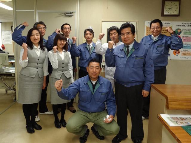 秋田のラーメン専門店 ヤマヨ